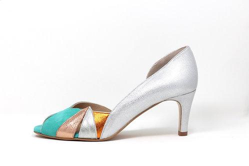 creatis chaussure