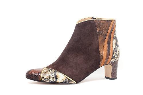 boots talon 5cm