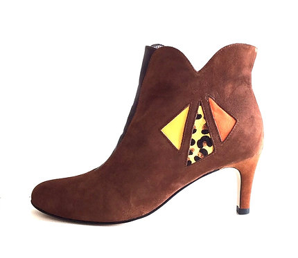 boots triangle creatis