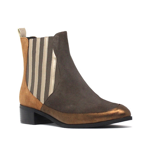 Boots elastique 3 jodphur NARO