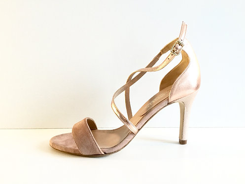 sandale talon creatis createur marseillais