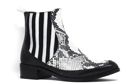 NARO boots elastique