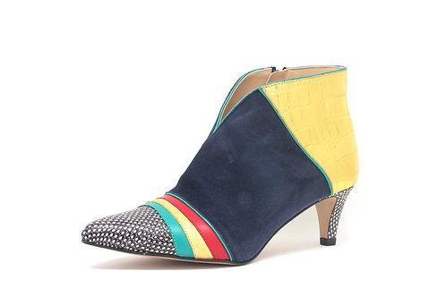 chaussure creatis - boots à talon