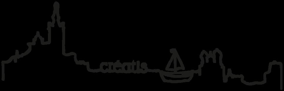 ligne marseille Créatis