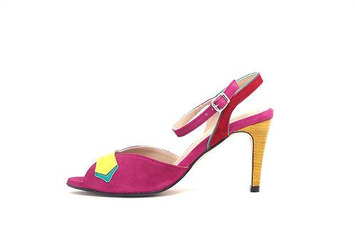 Sandale 7 CLOWN