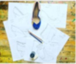 chaussures createurs marseille design stylisme collection