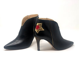 Boots Magic d'oz par Chutmonsecret