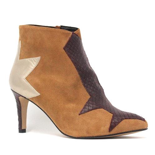 MATOU Boots etoile  7