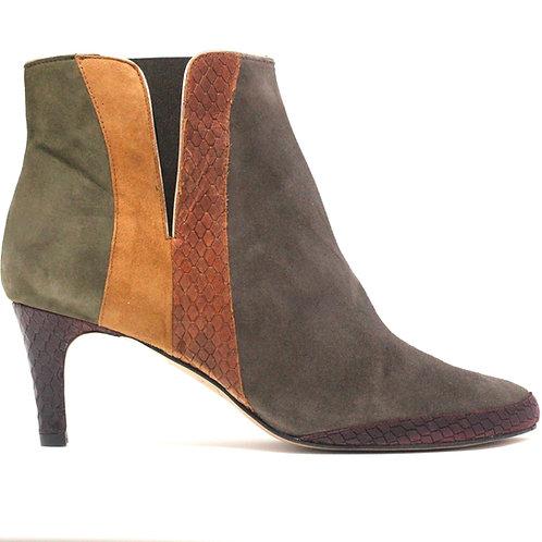 Boots 5 elastique FACO