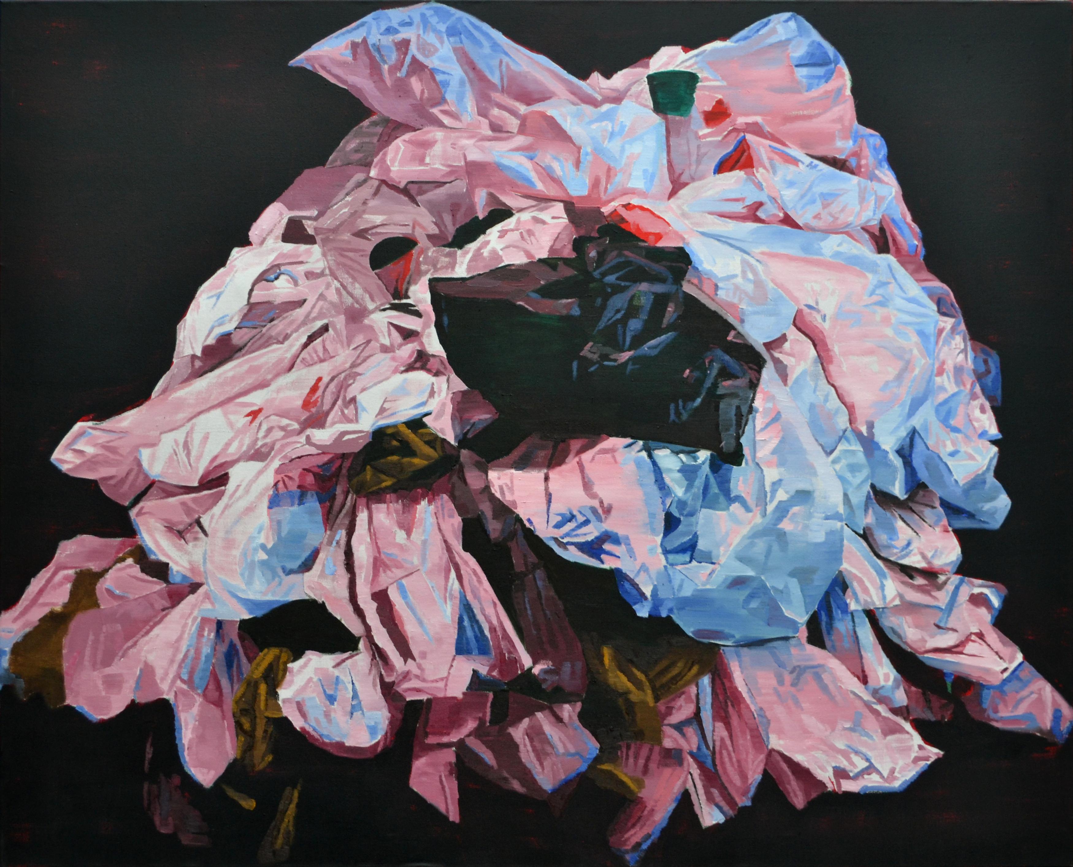 (2015) Plastic in the dark