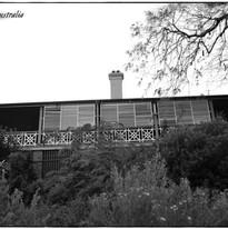 NEWSTEAD HOUSE