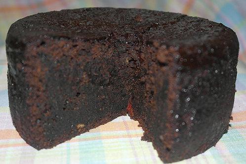 Caribbean Rum Cake