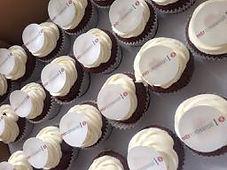 Crossrail Cupcakes