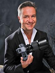 Jean-Noël Martin Photographe