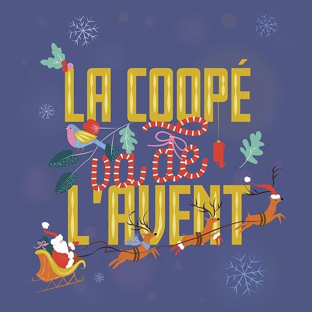 LA COOPÉ VA DE L'AVENT