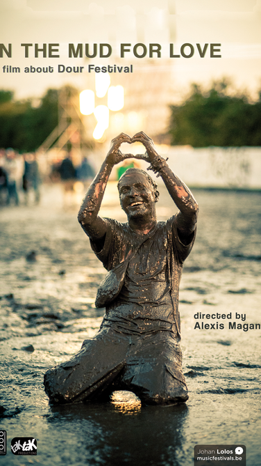 IN THE MUD FOR LOVE