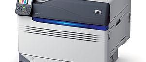 Digitalni printer s bijelom tintom OKI Pro9431dn | Digitalni printeri OKI | Tiskara CEH Zagreb