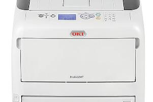 Digitalni printer s bijelom tintom OKI Pro8432WT | Digitalni printeri OKI | Tiskara CEH Zagreb