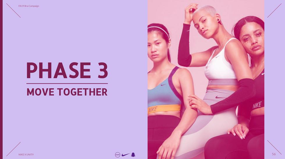 Nike Invitation to Sport