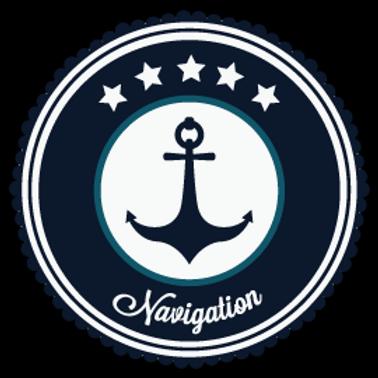 NAU8-9090-NAVIGATION