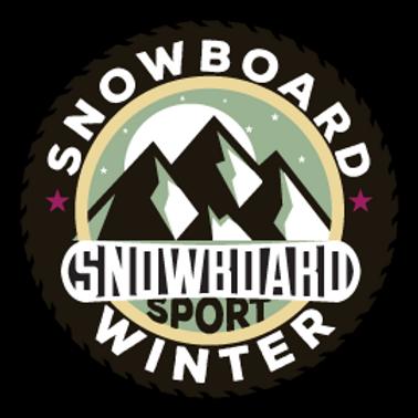 HBG26-9090-SNOWBOARDING