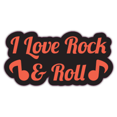 MSC13-12560-LOVE-ROCK&ROLL