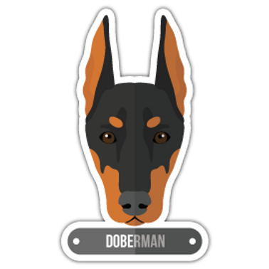 ANDG12-11570-DOBERMAN