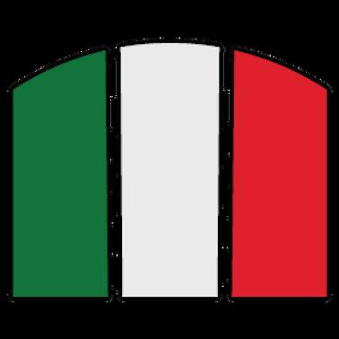 RFHLM17-9070-ITALY-FLG