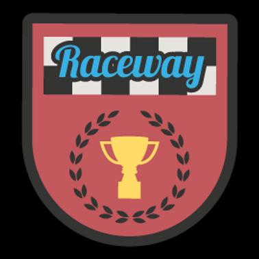 RAC10-9085-RACEWAY