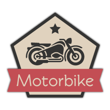 MSL54-9085-MOTORBIKE