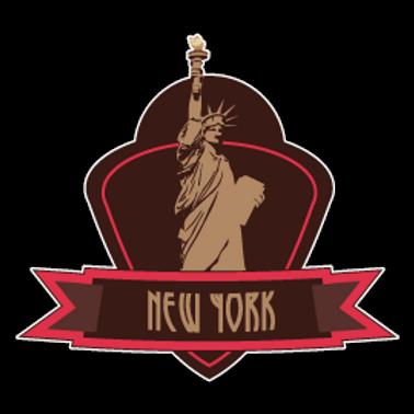 CST31-9585-NEW-YORK
