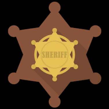 MSL74-9585-SHERRIF-LOGO