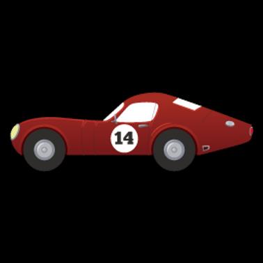 RAC11-15550-RACING-CAR