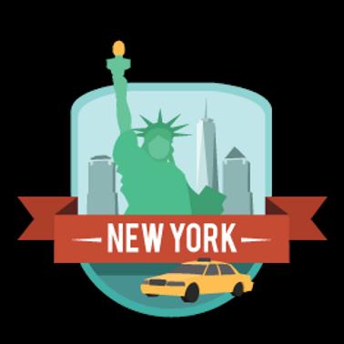 CST32-9090-NEW-YORK