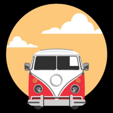 WWV5-9090-RED-VAN