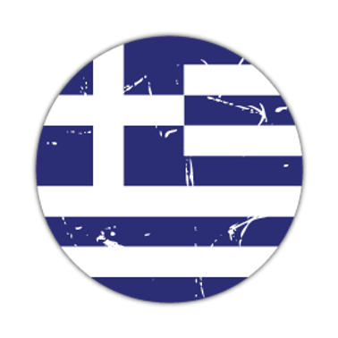 CFL6-9090 GREECE FLAG