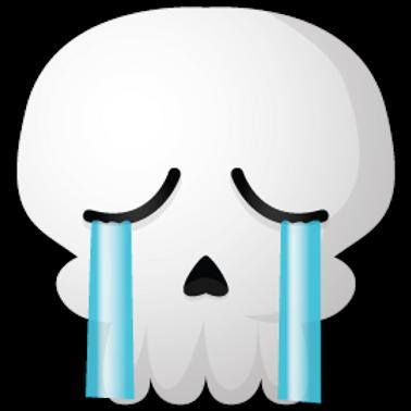 SKL14-9090-CRYING