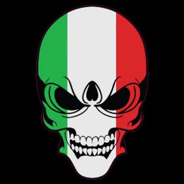 SKL33-11070-ITALIAN-SKULL