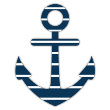NAU4-10080-BLUE-ST-ANCHOR