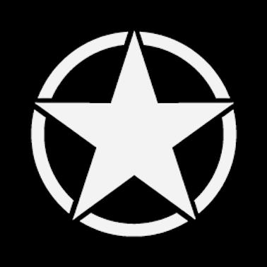 RFHLM58-8080-ARMY-STAR