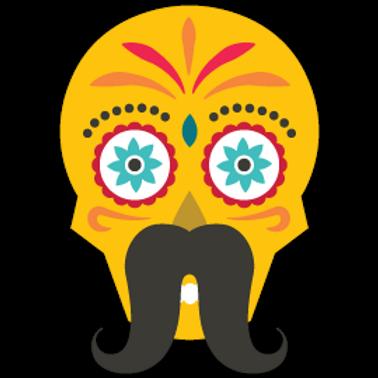 SKL9-9585-MEXICAN-SKULL