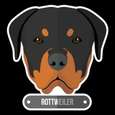 ANDG22-9090-ROTTWEILER
