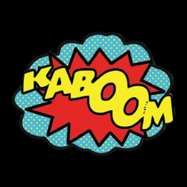 CEX8-10080-KABOOM