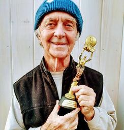 Flynn Donovan award .jpg