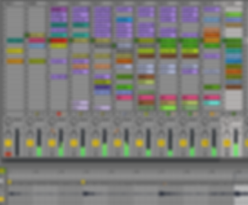 Audio Production, Recording, and Performance with Ableton Live