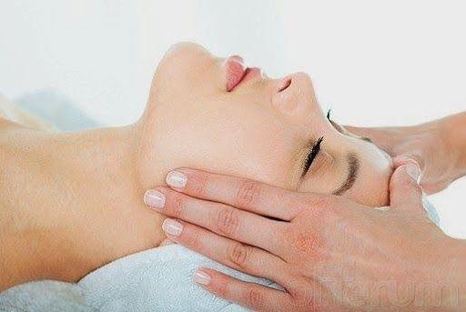 Massage cranio-facial et liftant LHL