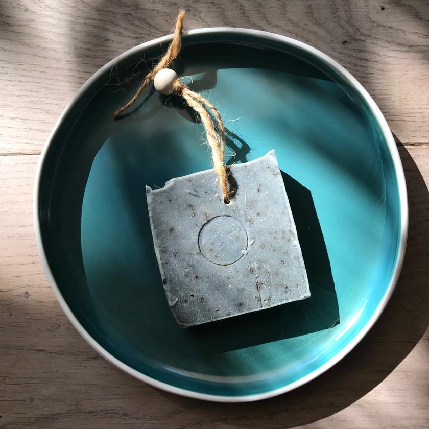 VÉRONIQUE RIGAUDIE - Créations céramiques, textiles et savons