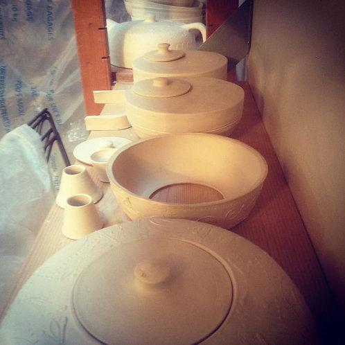 Porcelaine - LUCILE BOLOT