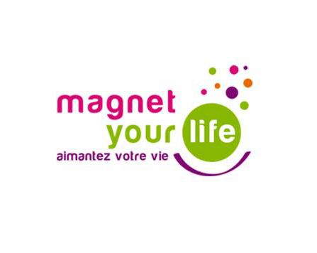 MAGNET YOUR LIFE