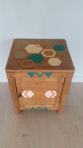 Rénovation de meubles en bois - RINNOVO PARIS